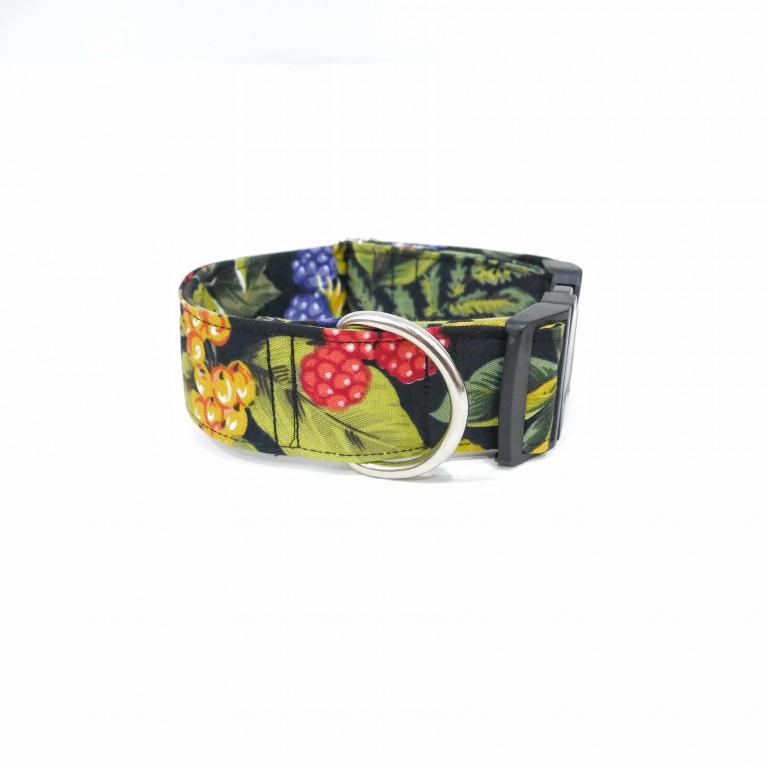 Collar Frutas Bosque