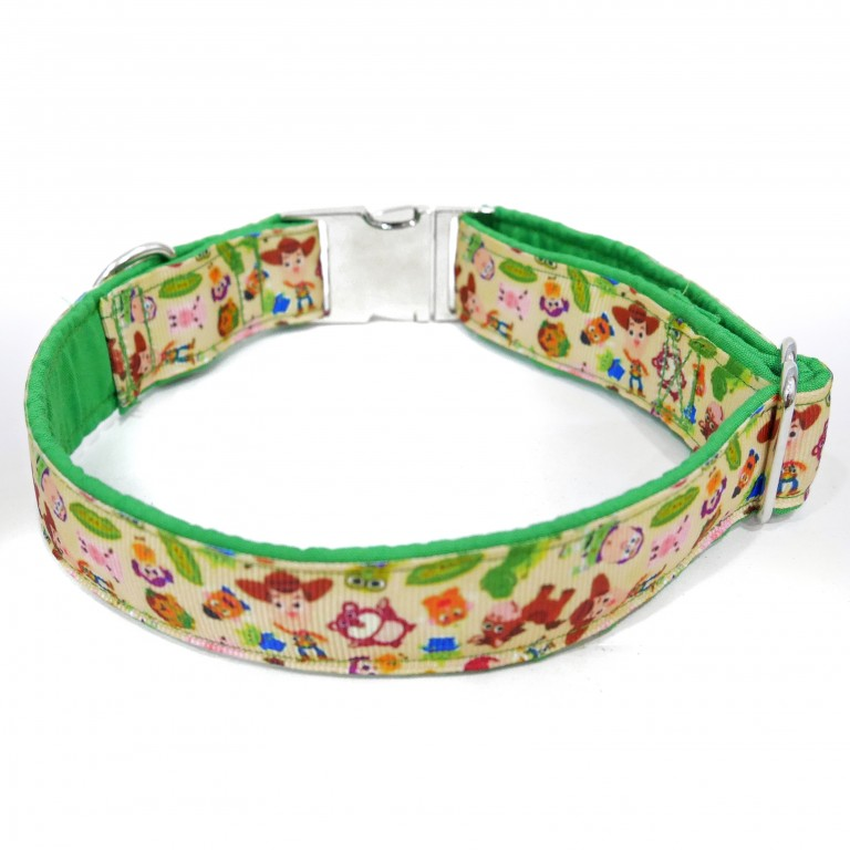 Collar Toy Story