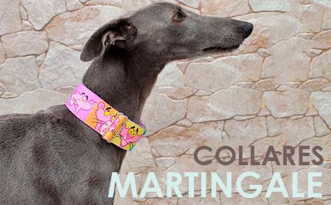 collares martingale